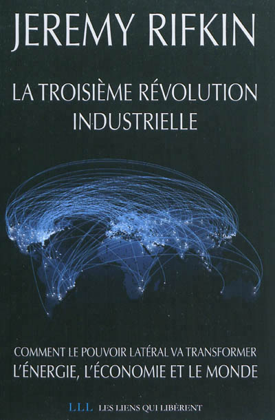 La Troisième Révolution Industrielle-l'économie collaborative