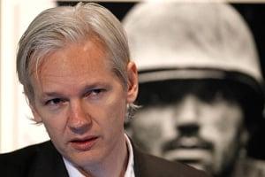 Wikileak Julian Assange, l'homme à abattre