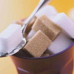 le sucre nous a rendus myopes