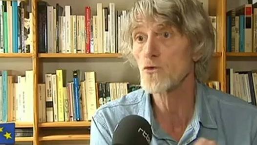 vidéo sur l'initiative citoyenne européenne et le revenu de base sur la première télé belge