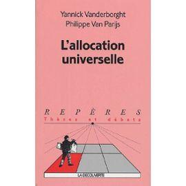 Van-Parijs-Philippe-L-allocation-Universelle-Livre