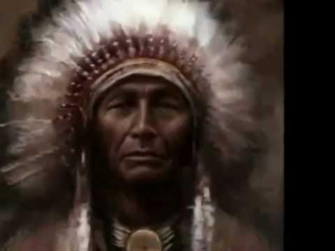 Légende Amérindienne Les Deux Loups