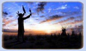 Message des Ancêtres Lakota, par Seashell Moon Woman.